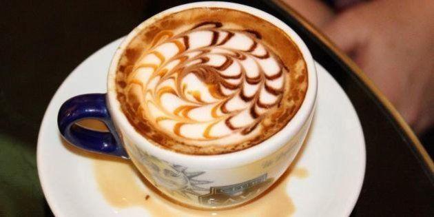 Cinco maneras de reinventar tu café