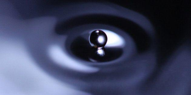Domina la mecánica cuántica con unas gotas de aceite