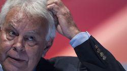 El PSOE sale al rescate del