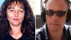 Hallados muertos dos periodistas franceses secuestrados en