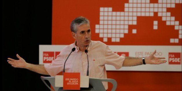 Ramón Jáuregui (PSOE):