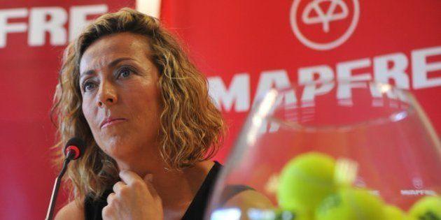 Gala León responde a Toni Nadal sobre los vestuarios: