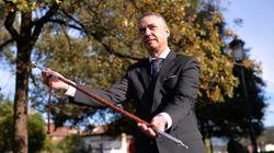 Urkullu jura su cargo y promete trabajar por una Euskadi
