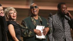 La broma sobre el braille de Stevie Wonder en los