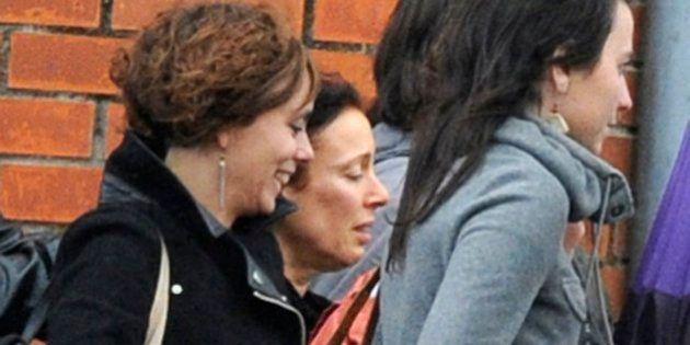 Sin rastro de la etarra Inés Del Río, invisible tras 13 días en