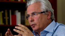 Garzón y otras personalidades se ofrecen al PSOE para