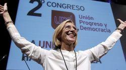 UPyD cierra su congreso: