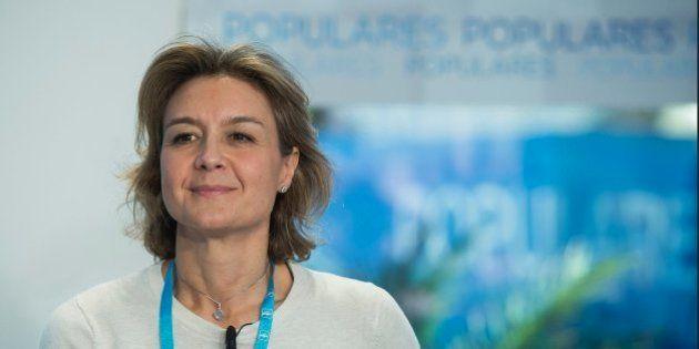Tejerina se convierte en la ministra con mayor patrimonio del