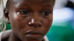 Una muerte por ébola empaña la alegría de Sierra