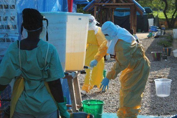 Agotado el ZMapp, ¿qué otros tratamientos contra el ébola