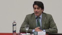 El alcalde de Alcorcón dice que no descalificó al decir ESTO sobre las
