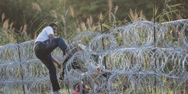 Sáenz de Santamaría dice que la capacidad de España para acoger refugiados está