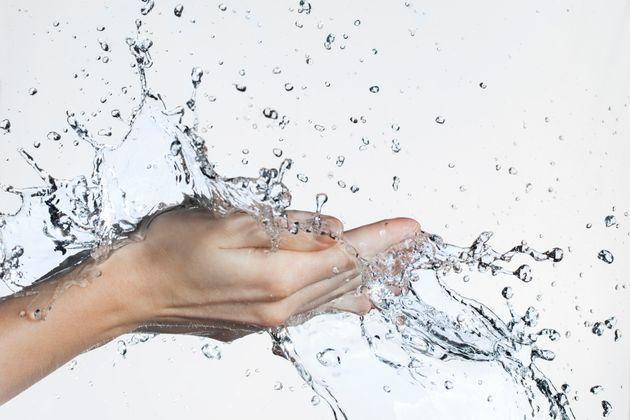 El agua en los tiempos del