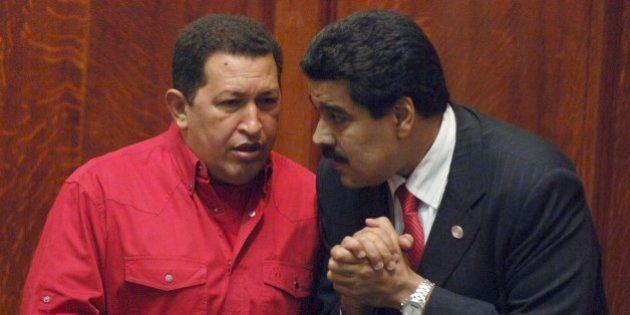 La Venezuela de Chávez encabezó la lista de objetivos prioritarios de espionaje de