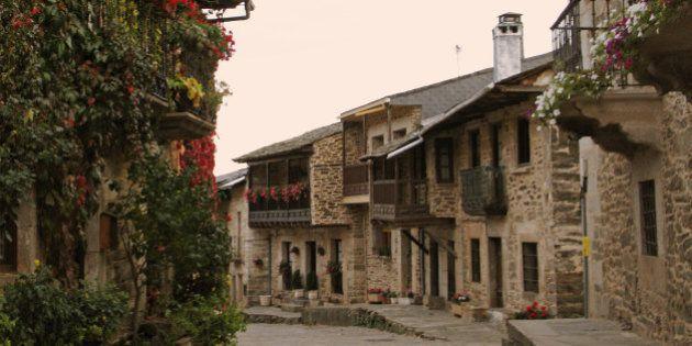 Estos son los 13 pueblos más bonitos de España en