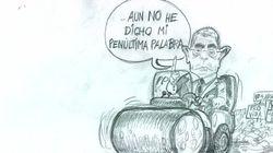 Ley Gallardón: vergonzante marcha