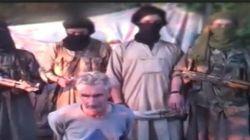Un vídeo muestra la supuesta decapitación del turista francés secuestrado en