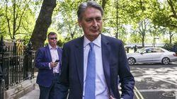 El ministro de Economía británico niega un presupuesto de emergencia por el