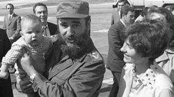 El bulo sobre esta foto de Fidel que no te debes
