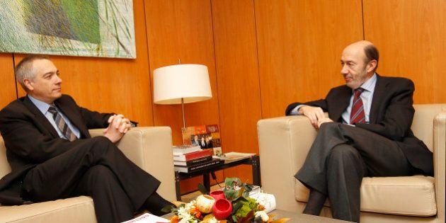 PSOE-PSC: Una historia de encuentros y