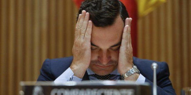 El presidente de RTVE, González-Echenique, podría presentar su