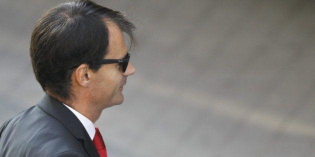 Ruz insiste: el PP se lucró con fondos de la 'trama