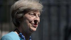 May llama a Merkel y Hollande para pedirles tiempo para negociar el