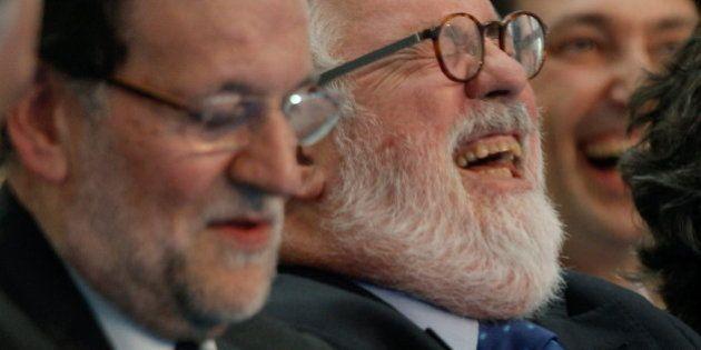 Audiencias en la Eurocámara: Los 10 mandamientos del candidato a comisario