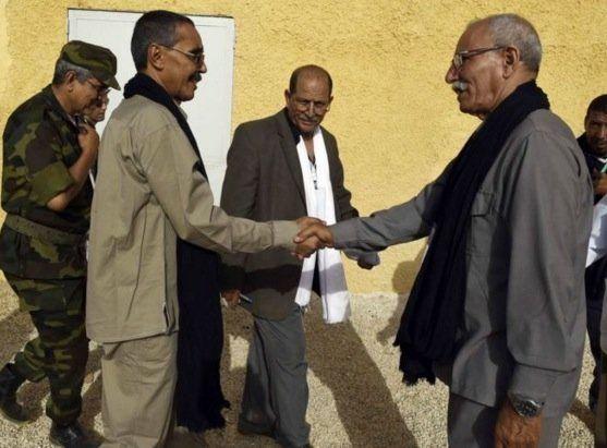 Un nuevo presidente para el Sáhara