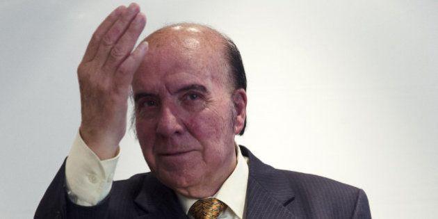 Málaga distingue a Chiquito de la Calzada como Hijo