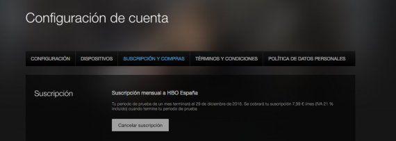 HBO ya está en España: cuánto cuesta y cómo