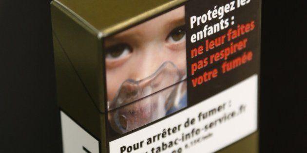 El paquete neutro y otras cinco medidas antitabaco en