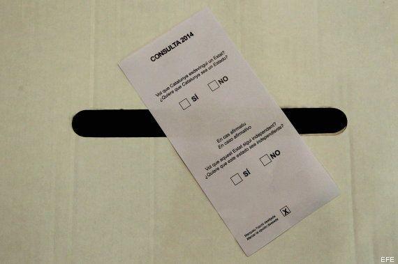 Qué sabemos de la consulta catalana convocada para el