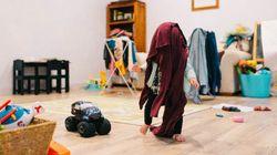 35 fotos reales que destapan la farsa de las familias