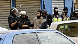 Un exmilitar español asesoraba a la célula yihadista