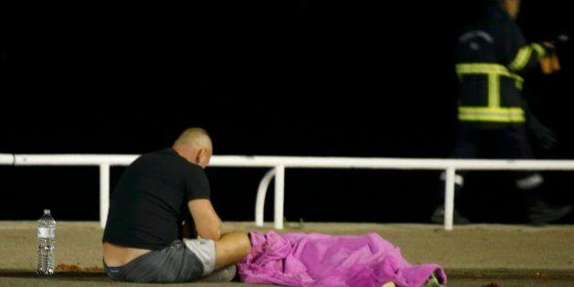 El atentado de Niza en