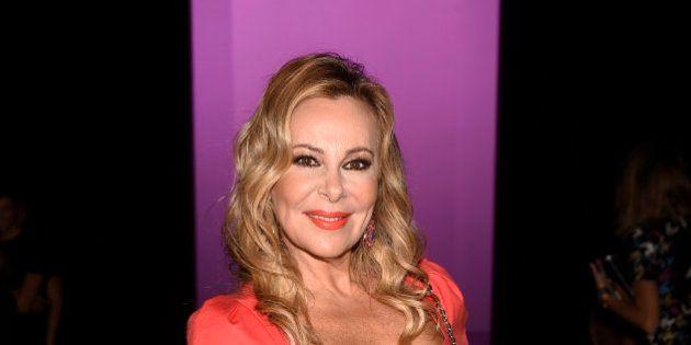 La foto con la que ha felicitado Ana Obregón a Ramón