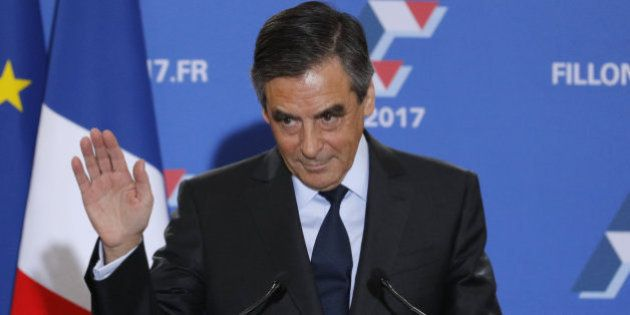 Las lecciones de la victoria de François Fillon en las primarias de la derecha