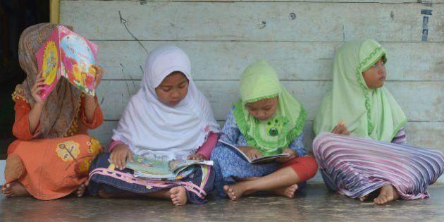 263 millones de menores de 18 años no están escolarizados, según la