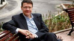 Jordi Sevilla, nuevo vicepresidente de Llorente y