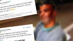 Críticas a la cadena France 2 por su cobertura del