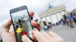 ¿Qué pasa en tu móvil cuándo descargas Pokémon GO?