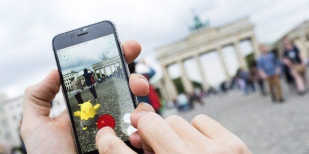 Esto es lo que le permites hacer a Pokémon GO en tu móvil: de permisos a consumo de