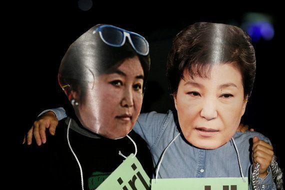Claves para entender el lío de la crisis política que hay en Corea del