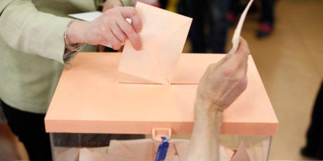 ENCUESTA: Si se repiten las elecciones, ¿a quién
