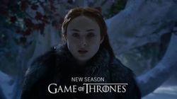 'Juego de Tronos': el primer tráiler de la séptima temporada llega cargado de