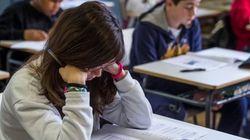 Los alumnos de 4° de Primaria suben en Mates y Ciencias pero siguen debajo de la media