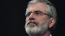 El Sinn Féin presenta un plan para