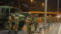 El golpe de Estado de Turquía, en