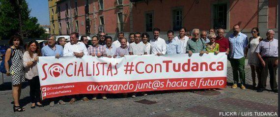 Luis Tudanca: